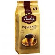 Кофе Paulig Presidentti Gold Label зерно м/у (250гр)