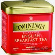Чай Twinings English Breakfast Tea черный 100 г