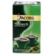Jacobs Monarch / Якобс Монарх молотый м/у (250гр)
