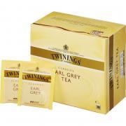 Чай Twinings Earl Grey Tea черный 50пакетиков