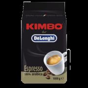 Кофе DELONGHI kimbo arabica 1 кг