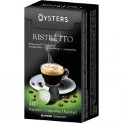 Кофе в капсулах Oysters Ristretto, 10 капсул