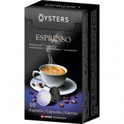 Кофе в капсулах Oysters Espresso, 10 капсул