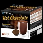 Oysters Кофе в капсулах Dolce Gusto Oysters-Hot-Chocolate , 16 капсул