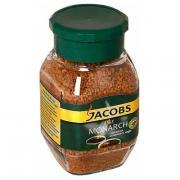 Jacobs Monarch / Якобс Монарх растворимый ст. (45,5гр)