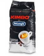 Кофе DELONGHI kimbo classic 1 кг