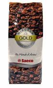 Кофе зерновой Saeco «Gold» 1 кг