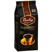 Кофе Paulig Presidentti Black Label зерно м/у (250гр)