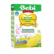 Каша Bebi (Беби) кукуруза низкоаллергенная с пребиотиками с 5 мес. 200...