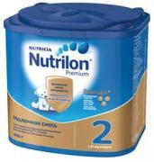 Детская молочная смесь Nutrilon Premium 2 400 гр. с 6 мес.