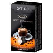Oysters Dolce