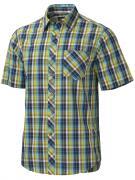 Рубашка Marmot Stockton SS, Estate Blue, XL