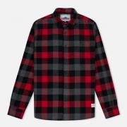 Мужская рубашка Penfield Valleyview Red/Black