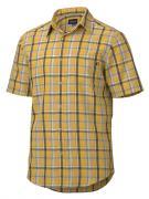 Рубашка Marmot Newport SS, Mustard Yellow, L
