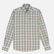 Мужская рубашка Barbour Bibury Olive