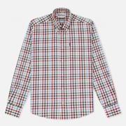 Мужская рубашка Barbour Bibury Red