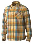 Рубашка Marmot Doheny Flannel LS, Radiant Yellow, XL