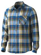 Рубашка Marmot Doheny Flannel LS, Peak Blue, S
