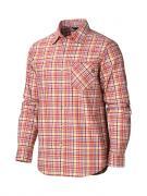 Рубашка Marmot Hastings LS, Fire, L