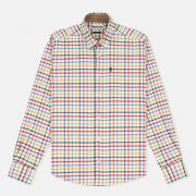 Мужская рубашка Barbour Albert Rich Red