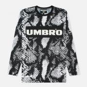 Мужской лонгслив Umbro x House Of Holland Snake LS Football Top...