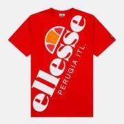 Мужская футболка Ellesse Bettona Fiery Red