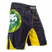Шорты ММА Venum All Sports FightShorts Brazil Edition