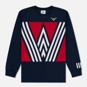 Мужская толстовка adidas Originals x White Mountaineering Crew Sweat...
