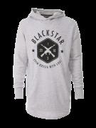Толстовка мужская BLACK + STAR