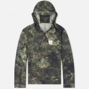 Мужская куртка анорак GJO.E 1 10A1CM Camo Green