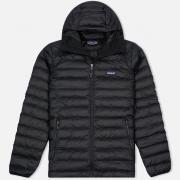 Мужской пуховик Patagonia Down Sweater Hoody Black