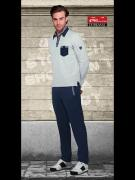 Мужской костюм для спорта и дома Doreanse Homewear 4790c53 серый