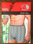 Нижнее белье из бамбука Dali 1026 мужское 2 шт. размер L(46)