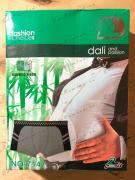 Нижнее белье из бамбука гиганты DALI 7147 мужское 2 шт. размер 58...
