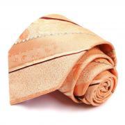 Мужской галстук в полоску Emilio Pucci 66728