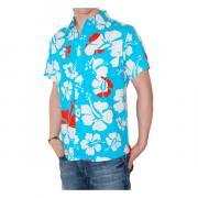 Рубашка Quiksilver COUNTY LINE