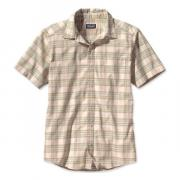 Рубашка Patagonia S/S Go To Shirt