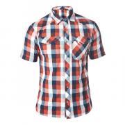Рубашка Berghaus Explorer Eco Shirt Ss Am