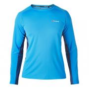 Футболка Berghaus Tech Tee Base Crew LS