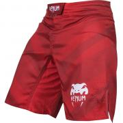 Шорты VENUM RADIANCE FIGHTSHORTS RED