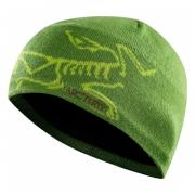 Шапка Arcteryx Bird Head Toque зеленый NA