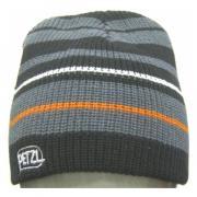 Шапка с логотипом Petzl оранжевый