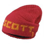 Шапка Scott Team 50 красный