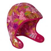 Шапка Patagonia Synch детская розовый XXS