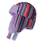 Шапка Patagonia Baby Shelled детская фиолетовый S