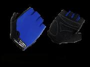 Велоперчатки детские короткие GripGrab X-trainer Jr (Модификация: M...