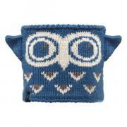 Шарф BUFF Nell (Neckwarmer Knitted & Polar Fleece Buff®) детский 50/55