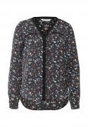 Блузки и кофточки Блуза Naf Naf