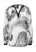 Блузки и кофточки Блуза Desigual