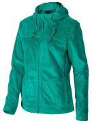 Куртка женская Marmot Wm's Solitude Hoody, Green Garnet, L